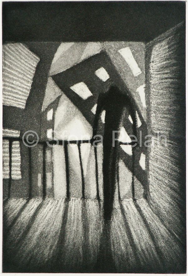 man-on-balcony-by-sfona-pelah