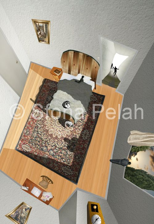 room-from-above-by-sfona-pelah